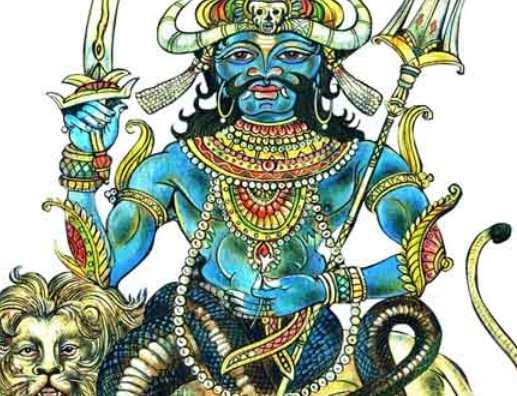 Rahu Grah Shanti Upay | Karma Kanda Puja Vidhi
