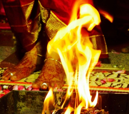 Married With Loved One Pooja | Karma Kanda Puja Vidhi